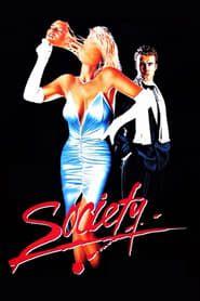 Society streaming vf