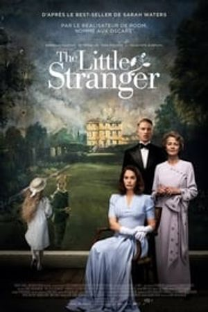 The Little Stranger 2018 film complet
