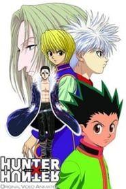 Hunter x Hunter - OVA streaming vf
