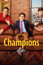 Champions streaming vf