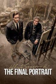 Alberto Giacometti, The Final Portrait streaming vf