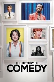 The History of Comedy streaming vf