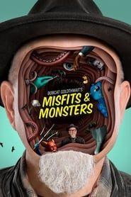 Bobcat Goldthwait's Misfits & Monsters streaming vf