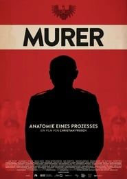 Murer - Anatomy of a Trial streaming vf