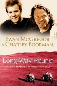 Long Way Round streaming vf