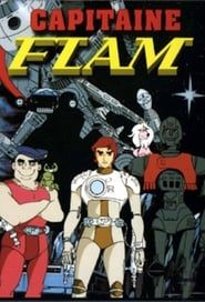 Capitaine Flam streaming vf