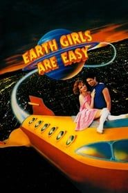 Earth Girls Are Easy streaming vf