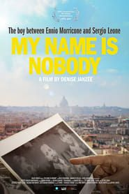 My Name Is Nobody streaming vf