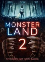 Monsterland 2 streaming vf