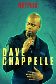 Dave Chappelle streaming vf