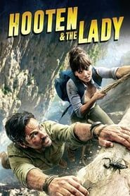 Hooten and the Lady  chasseurs de trésors streaming vf