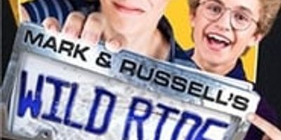 Mark & Russell's Wild Ride  streaming