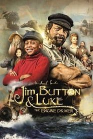 Jim Button and Luke the Engine Driver streaming vf