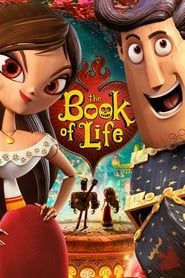 The Book of Life streaming vf
