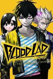 Blood Lad streaming vf