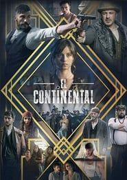 El Continental streaming vf