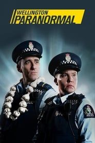 Wellington Paranormal streaming vf