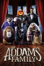 The Addams Family streaming vf