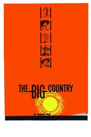 The Big Country streaming vf