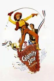 Calamity Jane streaming vf