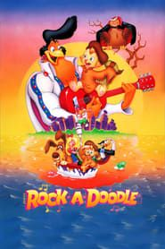 Rock-A-Doodle streaming vf