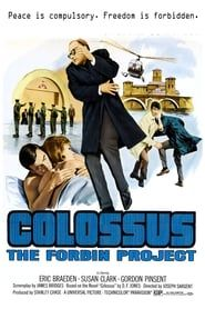 Colossus: The Forbin Project streaming vf