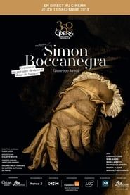 Verdi: Simon Boccanegra streaming vf
