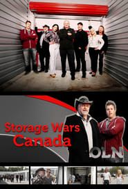 Storage Wars Canada streaming vf