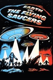 Earth vs. the Flying Saucers streaming vf