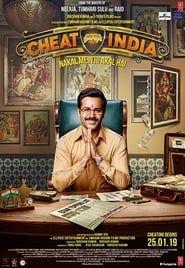Cheat India streaming vf