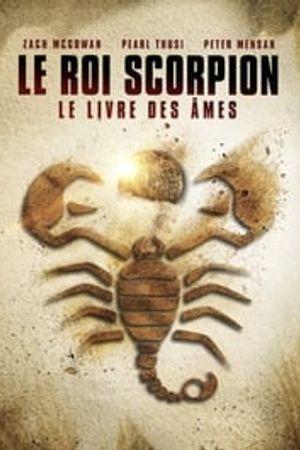 Le Roi Scorpion : Le livre des âmes 2018 bluray film complet