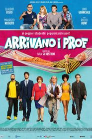 Arrivano i prof streaming vf