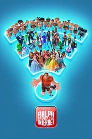 Ralph Breaks the Internet streaming vf