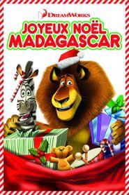 Joyeux Noël Madagascar streaming vf