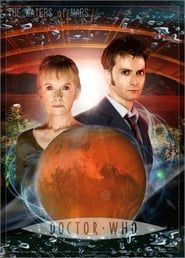 Doctor Who: The Waters of Mars streaming vf