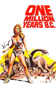 One Million Years B.C. streaming vf