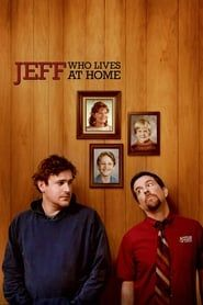 Jeff, Who Lives at Home streaming vf