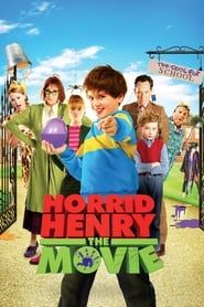 Horrid Henry: The Movie streaming vf
