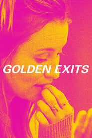 Golden Exits  streaming