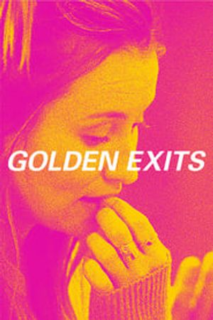 Golden Exits 2018 film complet