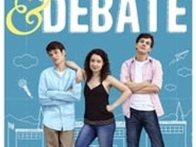 Speech & Debate  streaming