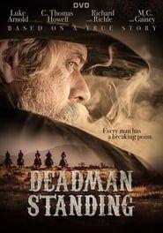 Deadman Standing streaming vf