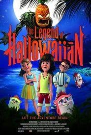 Legend of Hallowaiian streaming vf