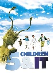 Five Children and It streaming vf