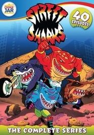 Street Sharks streaming vf