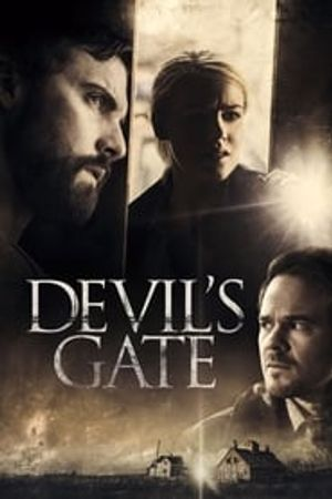 Devil's Gate 2017 bluray film complet
