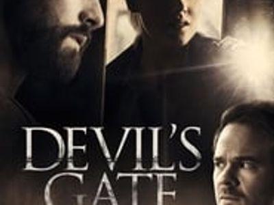 Devil's Gate  streaming