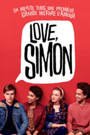 Love, Simon 2018 film complet