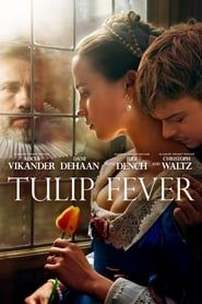 Tulip Fever streaming vf