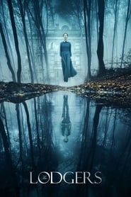 The Lodgers streaming vf